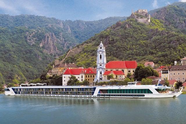 Best river cruise lines 2015 AmaWaterways
