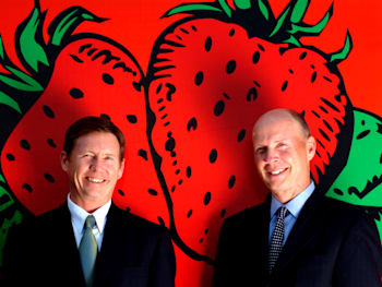 Smucker Brothers, Timothy and Richard