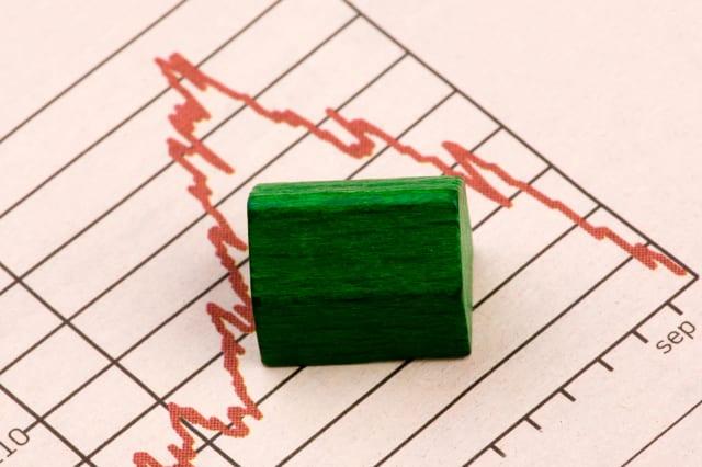 housing market concept image...