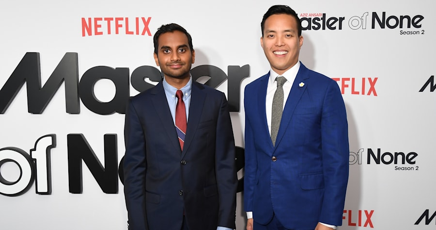 US-ENTERTAINMENT-MASTER OF NONE