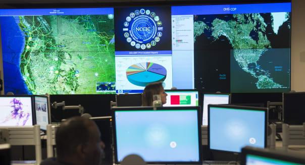 US-IT-CRIME-POLITICS-CYBERSECURITY-OBAMA
