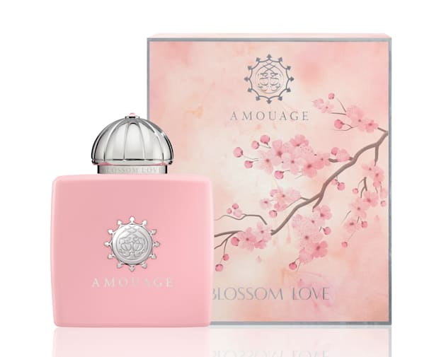 Blossom Love is the newest fragrance from