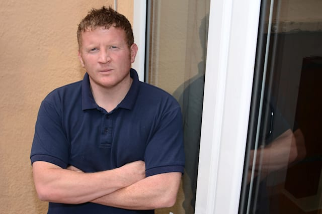 Double glazing salesman investigated for harassing for Double glazing salesman