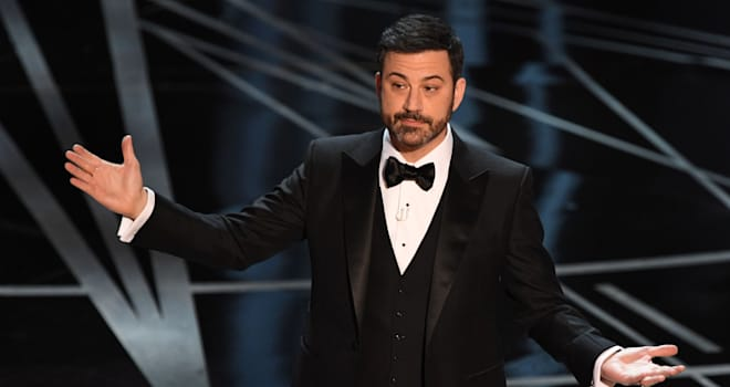 Oscars 2017: Jimmy Kimmel's 6 Best Moments