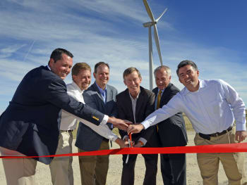 NextEra Energy Resources Wind Farm