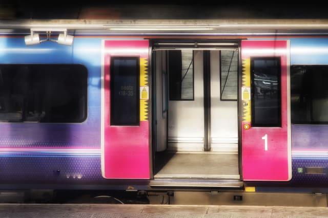 Cheaper train travel in the UK