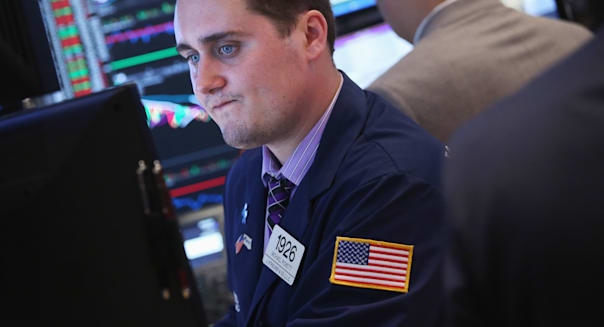 new york stock exchange traders investing economy budget battle