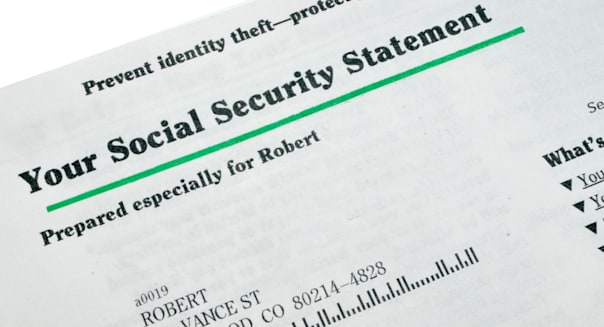 social security document dloct up