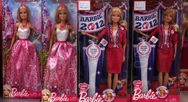 Earns Mattel Toy Slump