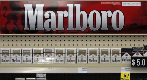 cvs to halt cigarette sales