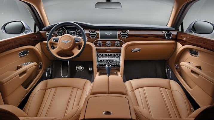 2017 bentley mulsanne defines the latest in handcrafted luxury autoblog. Black Bedroom Furniture Sets. Home Design Ideas