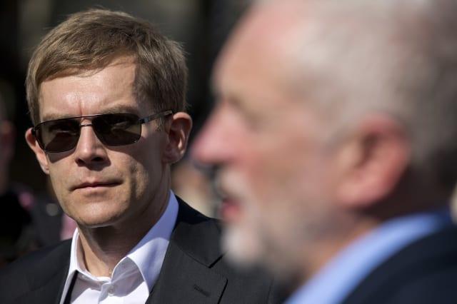 BRITAIN-POLITICS-INQUIRY-MINERS-ORGREAVE