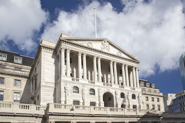 Bank of England sees no clear evidence of sharp Brexit hit yet