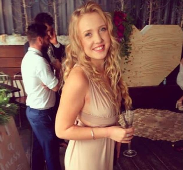 """Jessica Hamill was """"visibly distressed"""" when police found her, but """"very relieved to be..."""