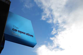Branches Of Co-operative Bank To Be Cut By 15 Percent