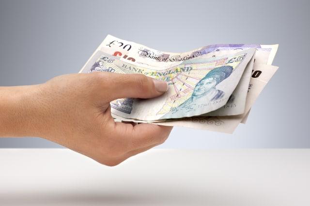 Premium Bonds prize rate going down