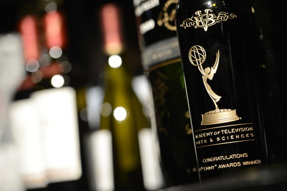 65th Primetime Emmy Awards Governors Ball Sneak Preview