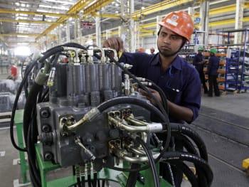 India Tata Hitachi