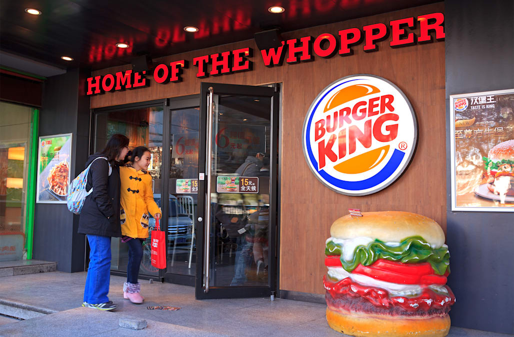 beijing   nov 17  burger king...