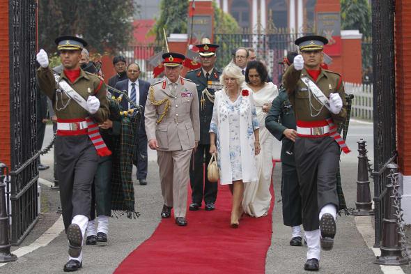 India Britain