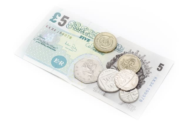 The National Living Wage - in under 300 words
