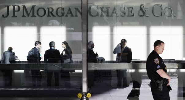 jpmorgan doj reach $13 billion settlement