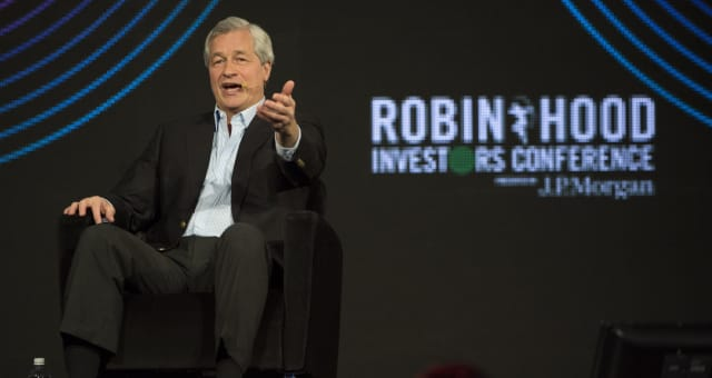 Robin Hood Foundation Investor's Conference