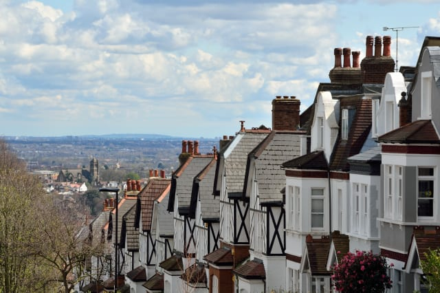 Has Brexit marked the top for UK commercial property?
