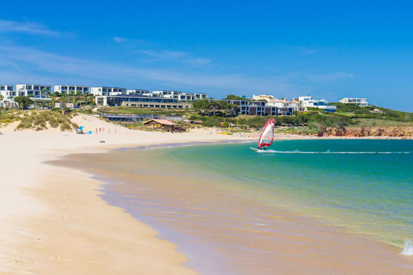 Martinhal Beach Resrot And Hotel Algarve Portugal