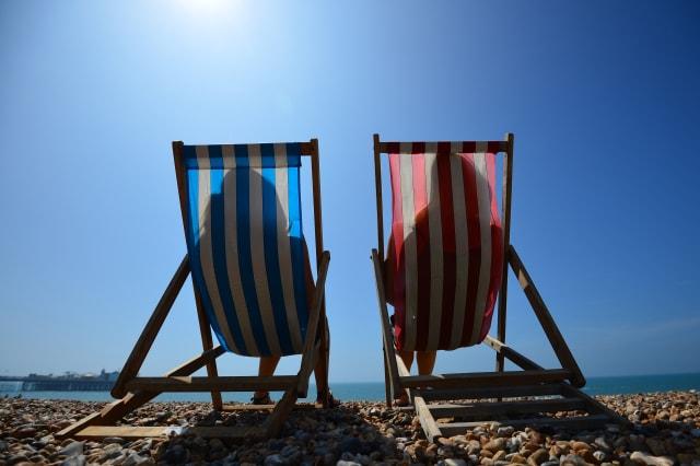 'Spanish plume' to bring six-week heatwave to Britain?