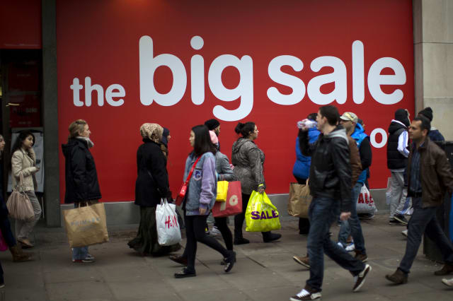 Shops will stay open on Boxing Day
