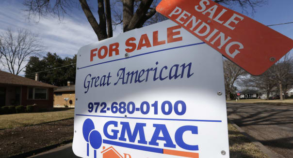 S&P case-shiller home prices september