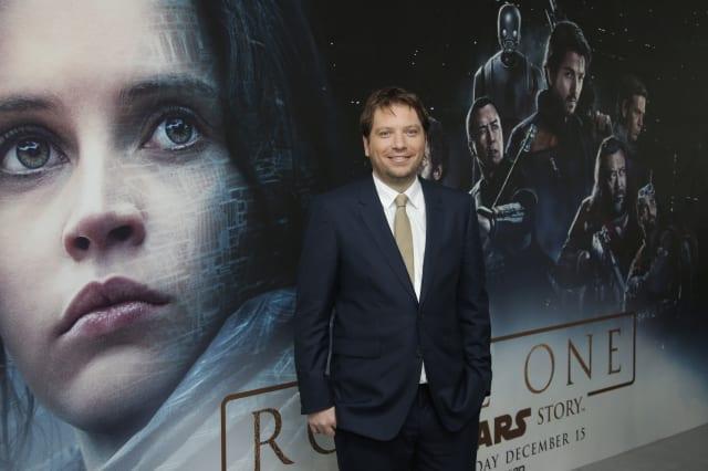 Britain Rogue One: A Star Wars Story Fan Screening