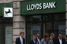 Britain Lloyds Bank