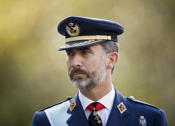 Spain King