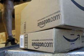 Amazon California Associates