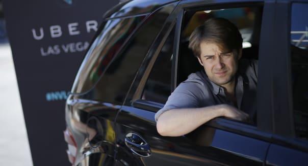 Uber Launch-Nevada