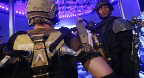 Games E3 Activision