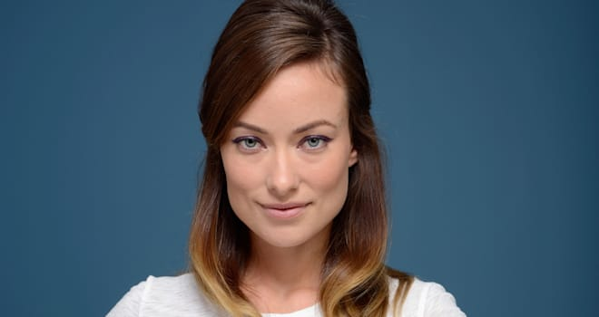 Olivia Wilde at the 2013 Toronto International Film Festival