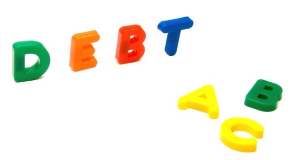 Debt education