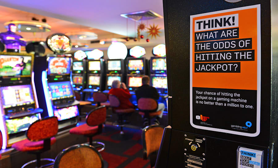 WANTED: Gambling Insiders To Spill Secrets On Pokies Dirty