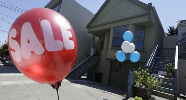Lower Rates Fail to Fuel Homebuyers