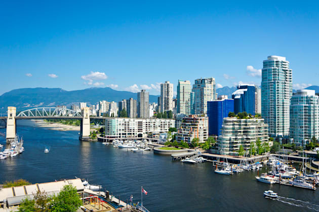 Vancouver's home affordability has improved recently, but RBC doesn't expect that to