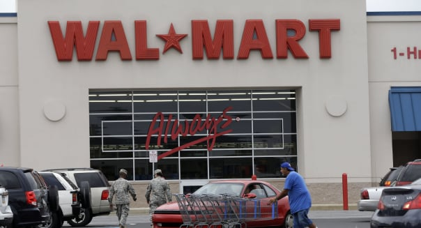 Walmart's Made in USA push exposes strains of manufacturing rebirth