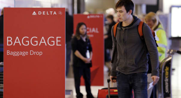 Airlines Faster Boarding