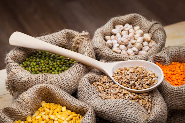 Don't Let The Lectin-Free Fad Come Between You And Your