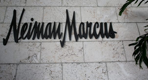 Neiman Marcus is latest victim of security breach