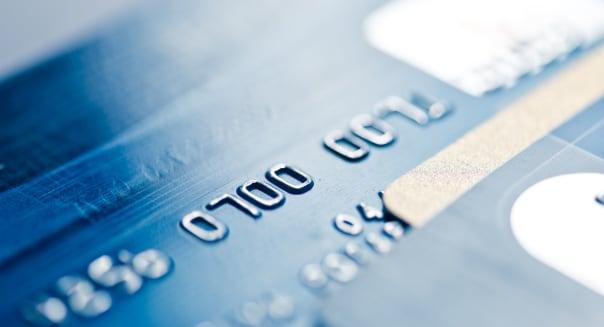 credit card, macro