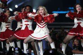 Madonna Concert - New York