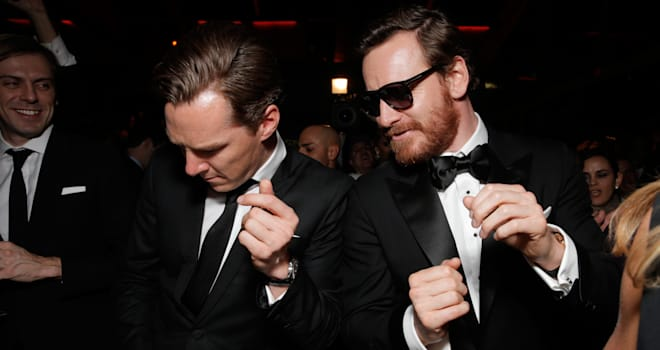 Golden Globes 2014 After Party